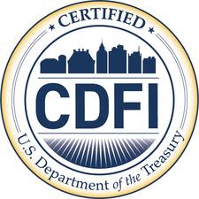 CDFI logo